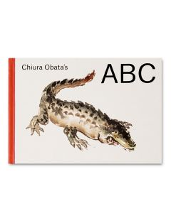 Chiura Obata's ABC Publication
