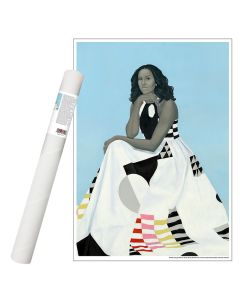 Michelle Obama Rolled Poster