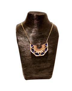 Great Hall Skylight Necklace