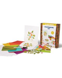Printmaking Craft Kit
