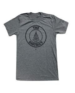Adult ''District Seal'' Tee