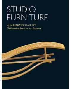 Studio Furniture of the Renwick Gallery