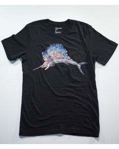 Adult Game Fish Tee