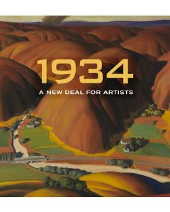 1934: A New Deal for Artists