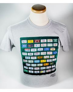 Youth Preamble Tee