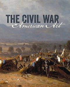 The Civil War and American Art