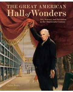 The Great American Hall of Wonders