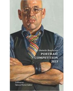 Outwin Boochever Portrait Competition 2013
