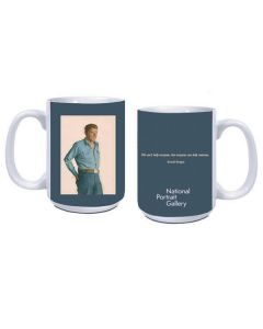 President Reagan Quote Mug